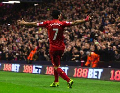 Odeszli z Liverpoolu i przestali strzelać. Co na to Suarez?