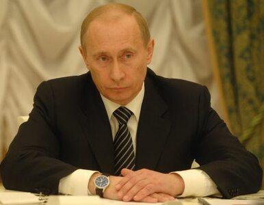 """""""Putin będzie mówił bardziej do swoich, niż do świata"""""""