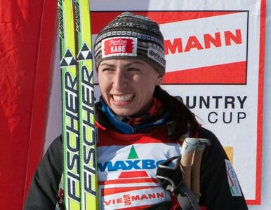 Tour de Ski: Kowalczyk nie mogła trenować w Oberhofie, bo... zabrakło...
