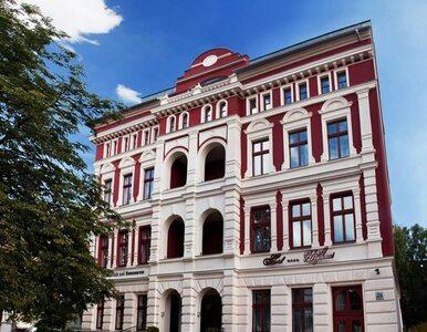 """Olsztyński hotel ,,Dyplomat"""" dołączy do sieci Best Western"""