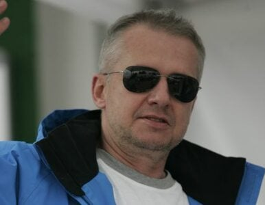 Bogusław Linda jako polski Brudny Harry? Spotkanie z twórcami serialu...