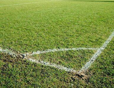 Tragedia na boisku: piłkarz zmarł podczas meczu
