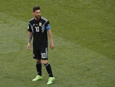 W czwartek hit grupy D. Gdzie oglądać mecz Argentyna - Chorwacja?