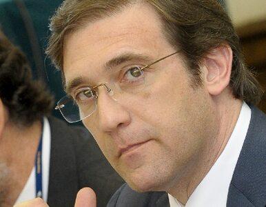 W portugalskim rządzie będzie 11 ministrów