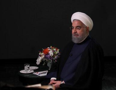 Iran. Aresztowano autora nagrania z zestrzeleniem boeinga