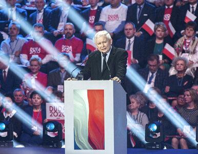 Jarosław Kaczyński nie przyjął litewskiego orderu. Jest wyjaśnienie