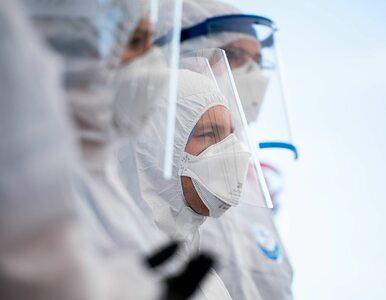 Koronawirus w Polsce. 584 nowe zakażenia, 9 osób zmarło