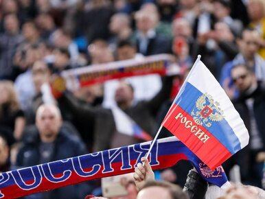 Rosja zapłaci karę za rasistowskie okrzyki. FIFA podjęła decyzję