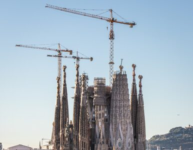 Znów ruszą prace na Sagrada Familia. Bazylika wreszcie zostanie ukończona?