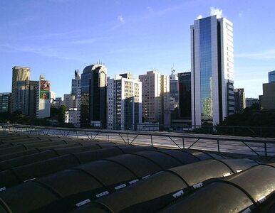 Hossa w Brazylii. PKB wzrośnie o 8 procent