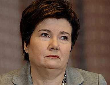 Gronkiewicz-Waltz: Polska nie kończy się na Warszawie