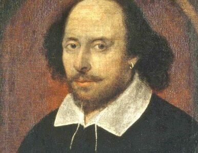 Szekspir nie tworzył swoich dramatów sam?