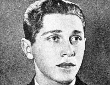 98 lat temu urodził się jeden z najwybitniejszych poetów pokolenia...