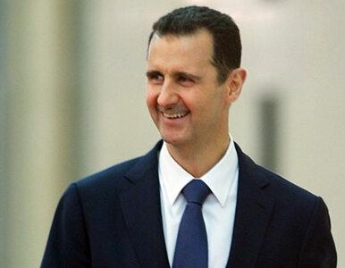 Rząd syryjski chce zawieszenia broni z opozycją