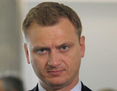 Nitras: skoro Polacy oszczędzają, politycy też muszą zaciskać pasa