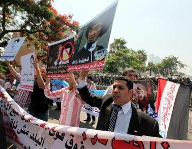 ONZ apeluje do Egipcjan: wybierzcie uczciwie