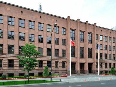 TSUE zawiesił przepisy ustawy o Sądzie Najwyższym. Jest komentarz MSZ