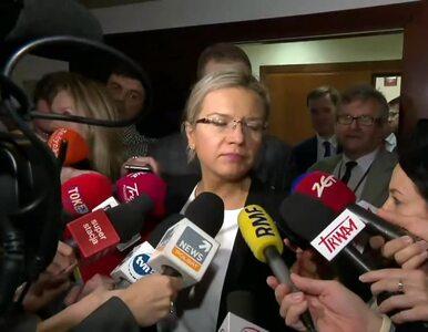 Wassermann po przesłuchaniu Tuska: Nie panował nad tym, co działo się w...