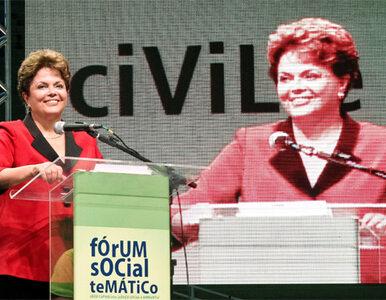 """Brazylia radzi jak wyjść z biedy. """"Niech najubożsi też konsumują"""""""