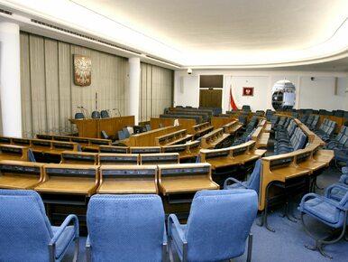 Nagła decyzja w Senacie w sprawie ustaw o KRS i sądach powszechnych