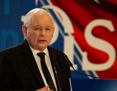 Jarosław Kaczyński: Premier Morawiecki jest atakowany, bo jest autorem...