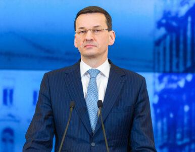 Morawiecki: Marzec '68 powinien być powodem do dumy dla Polaków, którzy...