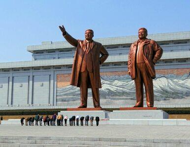 """W Korei Północnej brakuje żywności? Władze uznały """"pilną potrzebę"""" jej..."""