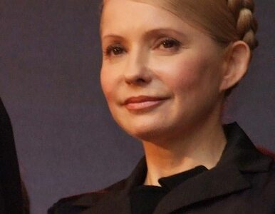 Janukowycz: każdy może skończyć jak Tymoszenko