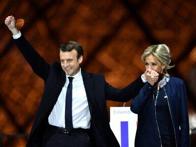 Oficjalne wyniki wyborów we Francji. Na czele państwa stanie Emmanuel...