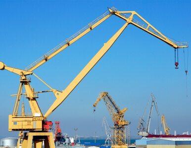 Polska stoczniową potęgą? Rząd ma pomysł na wsparcie dla budowy dużych...