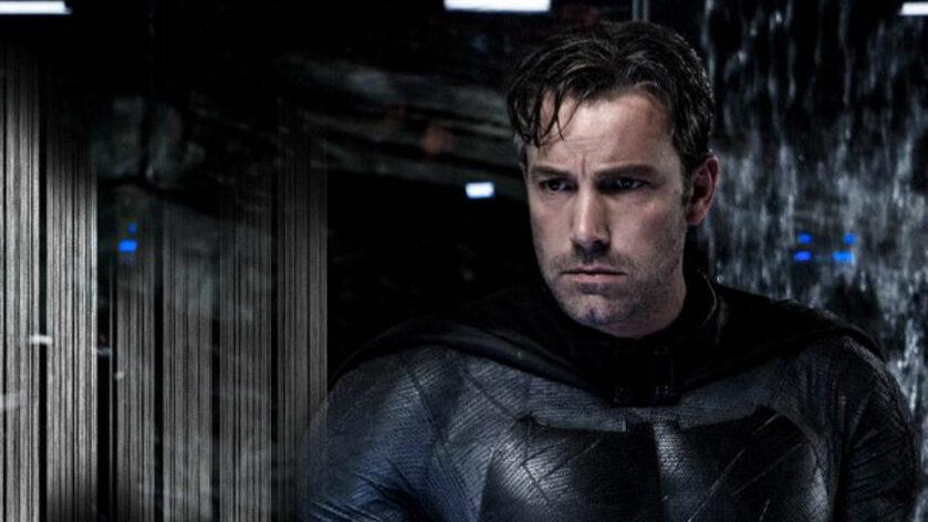 """Kadr z filmu """"Batman v Superman: Świt Sprawiedliwości"""""""