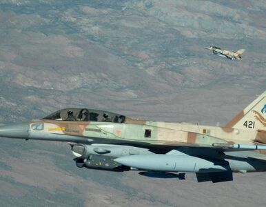 """Izrael zaatakuje Iran? """"To coraz bardziej prawdopodobne"""""""