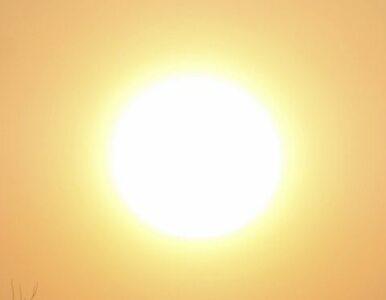 Pogoda: Słońce w prawie całym kraju