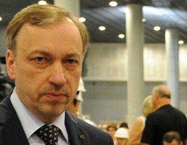 Zdrojewski: media publiczne muszą istnieć. Ktoś musi za to płacić