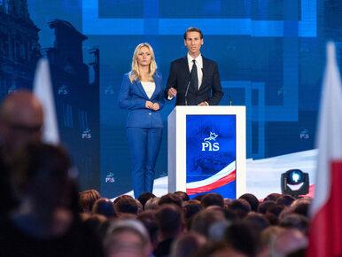 Żona Płażyńskiego zostanie wykluczona z PiS? Partyjny działacz złożył...