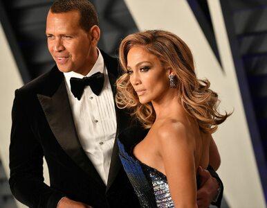 Jennifer Lopez i jej narzeczony otrzymali list od Obamy. Pokazali go fanom
