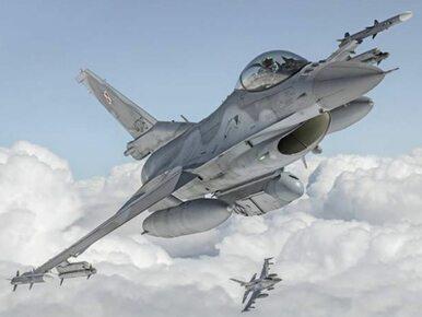 """Polskie """"jastrzębie"""" na syryjskim niebie. Cztery samoloty i milionowe..."""