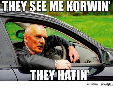 77. urodziny Janusza Korwin-Mikkego. Przez lata polityk doczekał się...