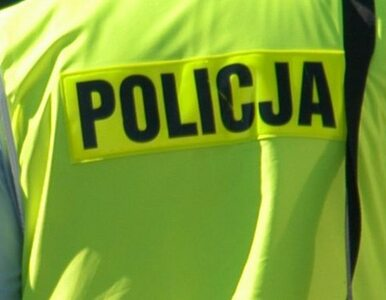 Mężczyzna poszukiwany 5 listami gończymi został zatrzymany w Warszawie