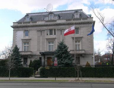 Ambasada Polski w USA walczy z wizerunkiem Marszu Niepodległości w...