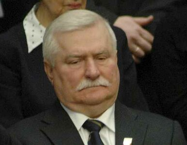 TVN: nie wyemitowaliśmy filmu o Wałęsie, bo wciąż nad nim pracujemy