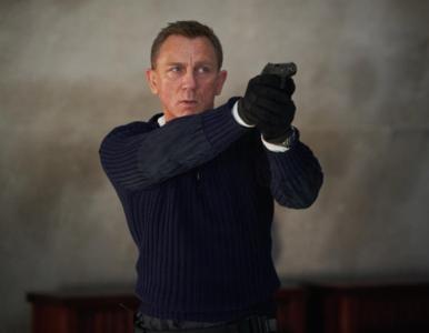 """""""25. film o Bondzie zmieni wszystko"""". Na Super Bowl pokazano nowy klip z..."""