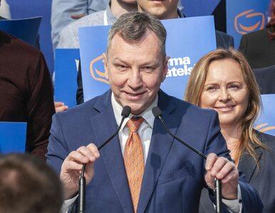 Andrzej Halicki o wyniku KE: Zabrakło mobilizacji wyborców