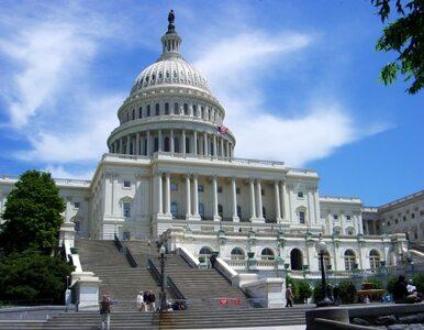 Amerykańscy kongresmani potępiają Rosję