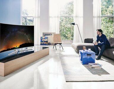 Niedościgniony wzór - nowe modele telewizorów Samsung SUHD