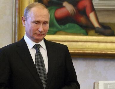 Polityczny trik Putina. Jego kadencje będą liczyły się... od nowa?
