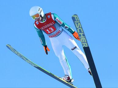 TCS: Jacobsen najlepszy w Ga-Pa. Stoch piętnasty
