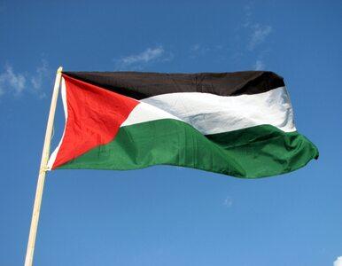 Prezydent Palestyny otruty polonem