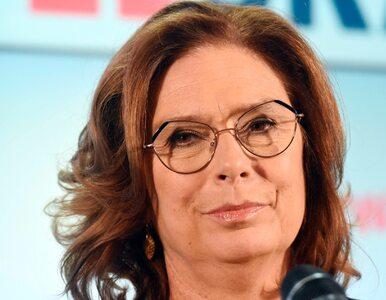 Małgorzata Kidawa-Błońska wystartuje w prawyborach w PO? Jest decyzja