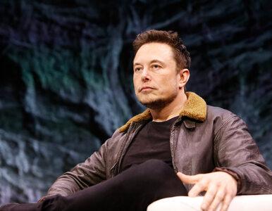 """Elon Musk znika z Twittera. """"Wylogowuję się"""""""